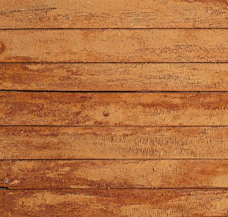Old wall, wooden planks - texture Stock Photo - 5989075
