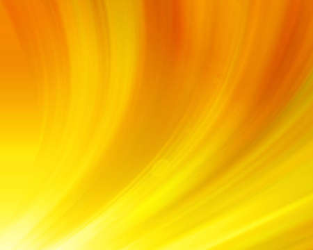 sheeny: Yellow shine - abstract background, illustration