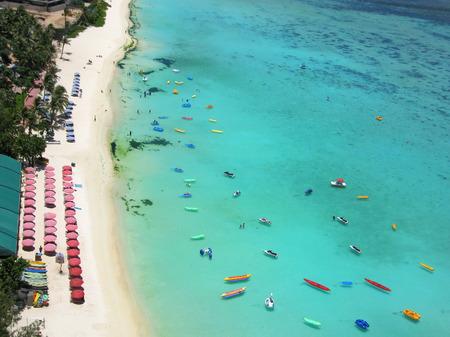 guam: Beach in Guam island, USA, Pacific ocean