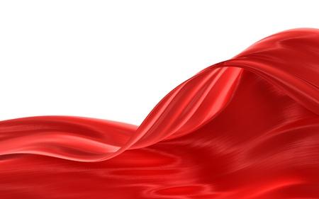 cloth in the wind Фото со стока