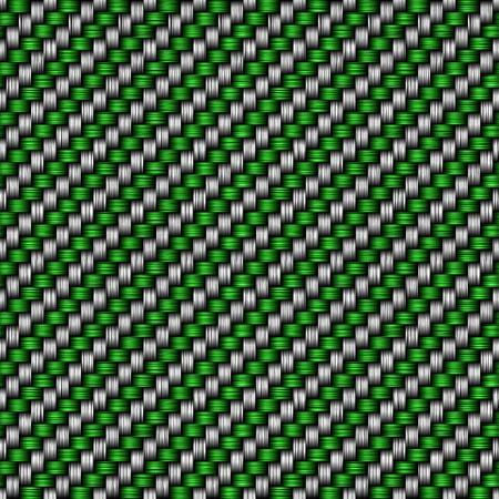 green fiber texture photo