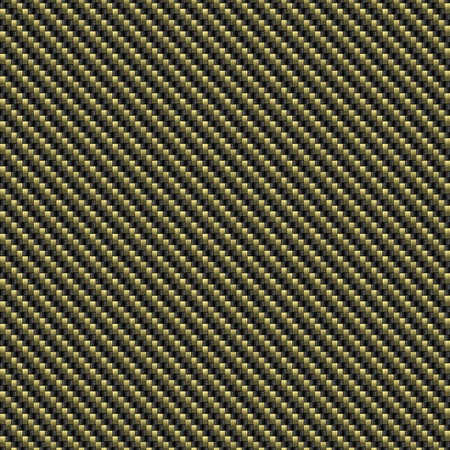 Carbon fiber woven texture photo