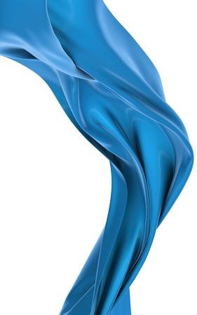 Abstract cloth Фото со стока