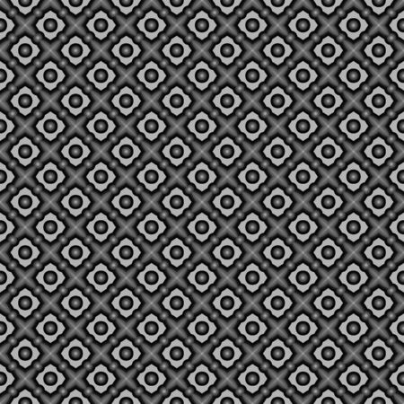 seamless texture of the gray metal mesh photo