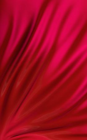 Abstract red background Фото со стока