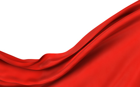 Abstract red background, image isolated Фото со стока