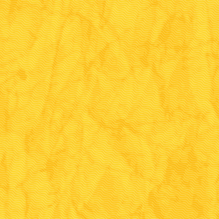 Old vintage paper texture, yellow backgroung, vector illustration