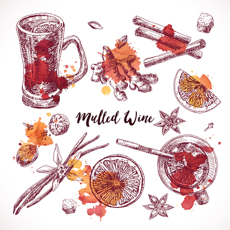 aroma: collection aroma spice. organic product. frut and spices