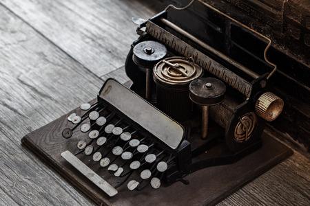 maquina de escribir: Antique Typewriter