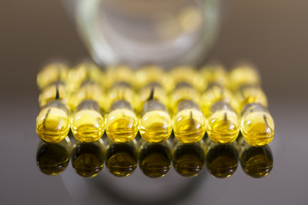nutritional therapy: fish oil