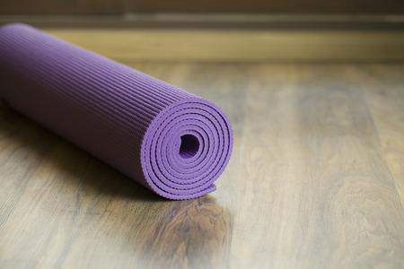 four classes: yoga mat