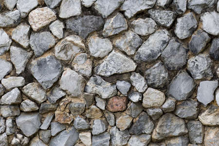overbuilding: stone wall texture