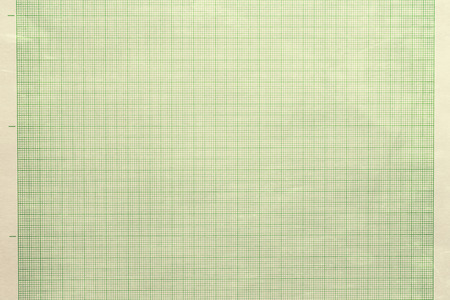 legal pad: Old graph paper texture