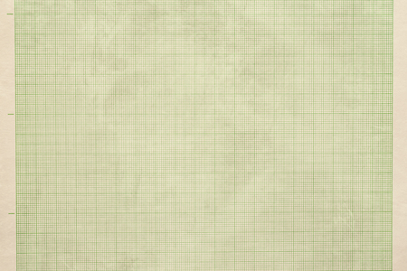 college ruled: Old graph paper texture