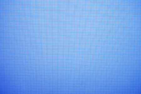 close up of blue graph paper or blueprint stock photo picture and
