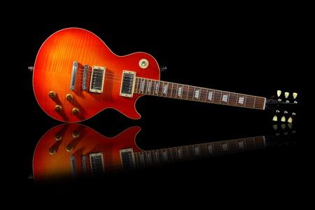 gitar: Elektrogitar
