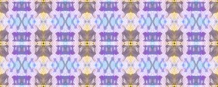 Geometric Rug Pattern. Repeat Tie Dye Illustration. Ikat Indonesian Print. Abstract Batik Design. Blue, Green, Indigo, Denim Seamless Texture. Ethnic Geometric Rugs Pattern.