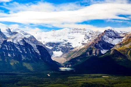 ??????????????????? ? Lake Louise, Montagne Rocciose canadesi