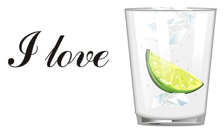 tonic: I love gin tonic