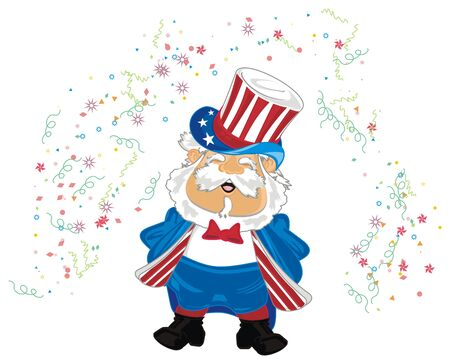 4th july independence day of America