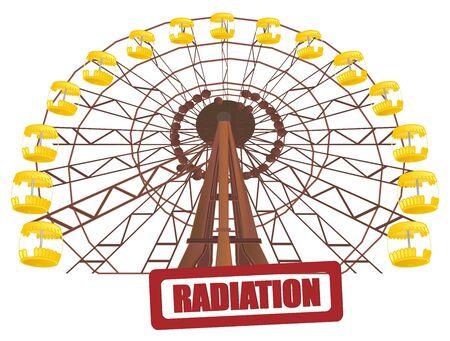 symbols of Chernobyl