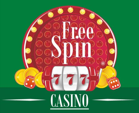 777 and free spins