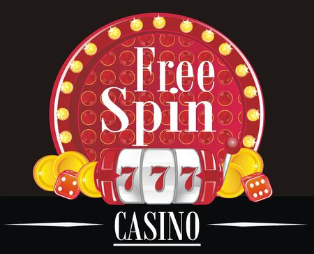 casino and free spins