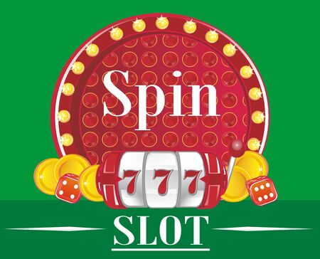 spin in 777