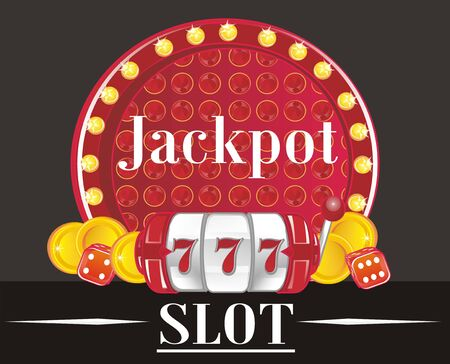 slot and 777 Imagens