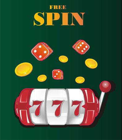 free spins in 777 Imagens