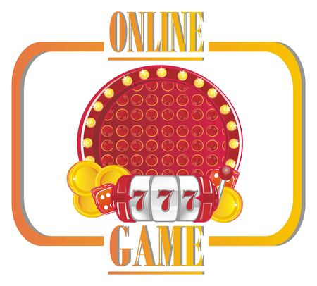 play to online game