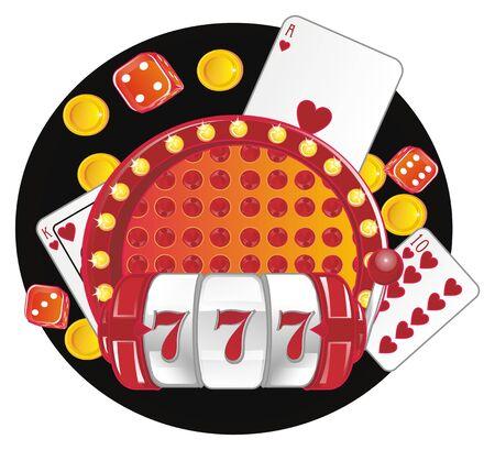777 and casino