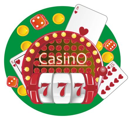 its casino place