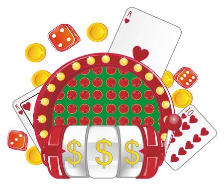 symbols of casino