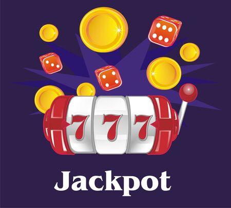 jackpot in slot