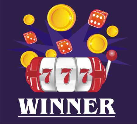 winner in slot