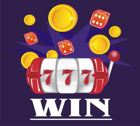 win in slot