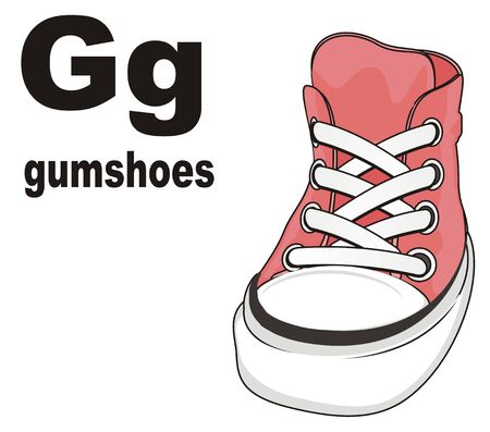gumshoes and abc
