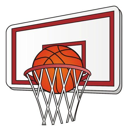 play basketball Foto de archivo - 135382693