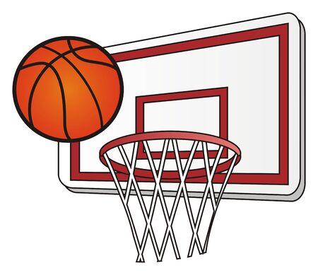 play to basketball