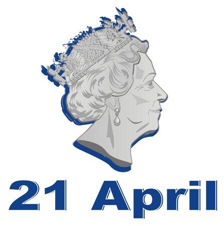 date of birthday queen Elizabeth II
