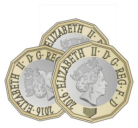 coins of pound