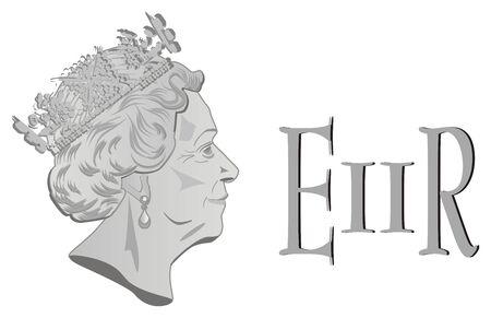 im queen Elizabeth II