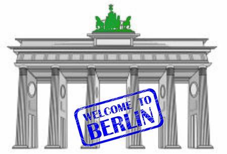 visa to Berlin