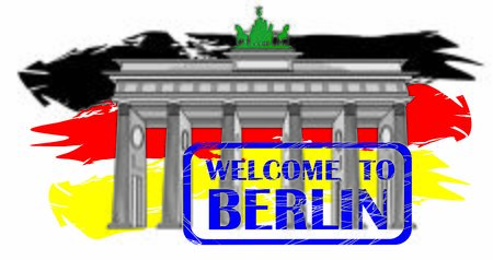 traveling to Berlin