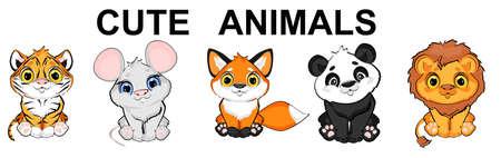 my cute animals