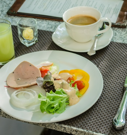 tableland: Breakfast before starting  your day  As a major power  For success