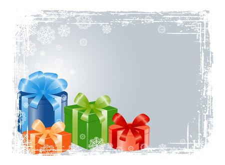 xm: Christmas background design. Vector-Illustration.
