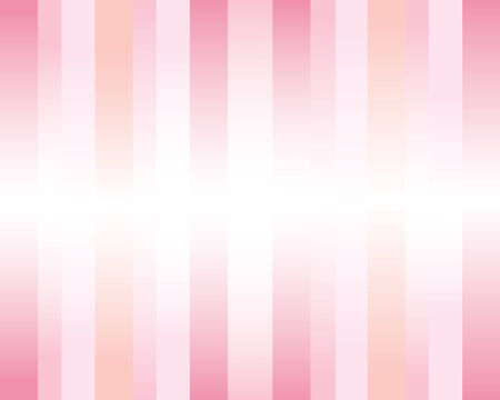 Abstract striped background in pink. Vector-Illustration Vector