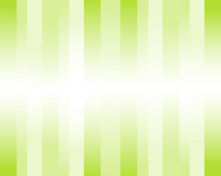 Abstract striped background in green. Vector-Illustration Vector